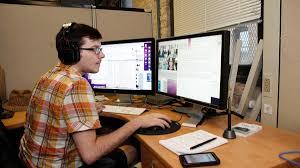 Man Shoots computer upon saying NO