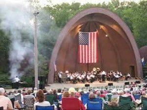 Dayton Ohio Concerts